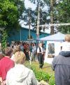 Sommerfest bei bild & skulptur Stiegler in Steinersdorf_2008