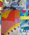 Collage aus mehreren Kursbildern